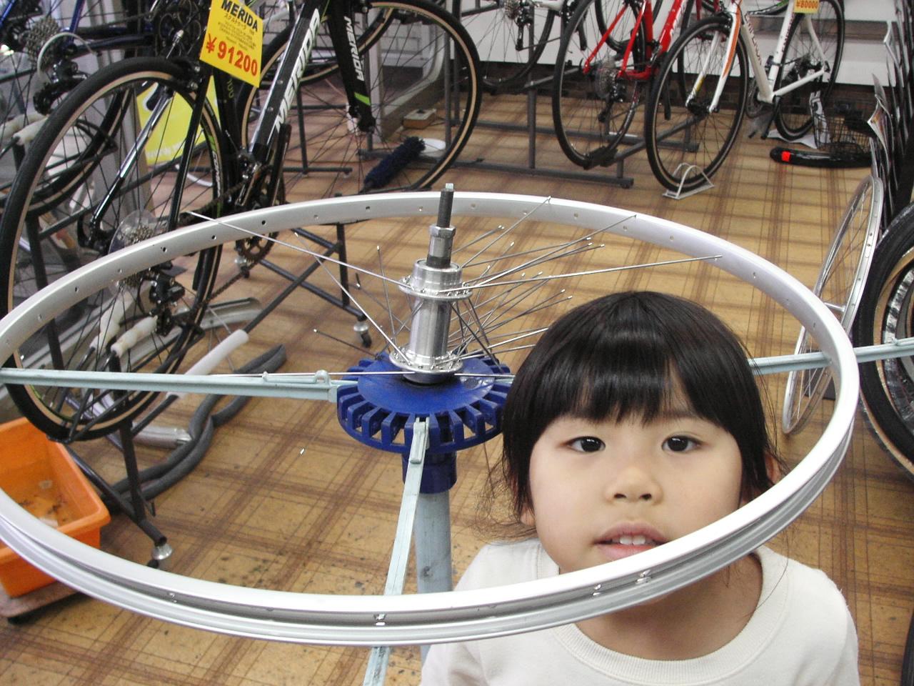 自転車の 一宮 自転車 : バイク、スポーク交換 | 一宮 ...